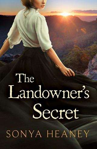 The Landowner's Secret by Sonya Heaney blog-sized