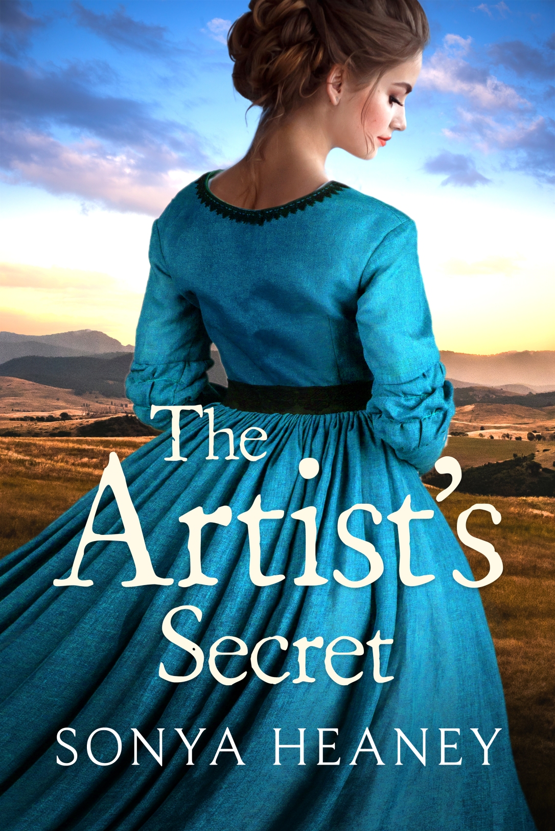 The Artist's Secret by Sonya Heaney