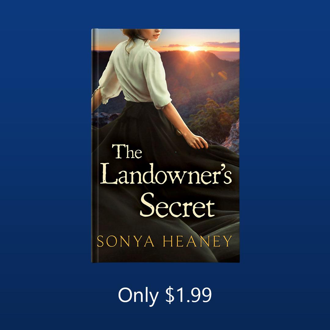 The Landowner's Secret May 2020 Price Promotion