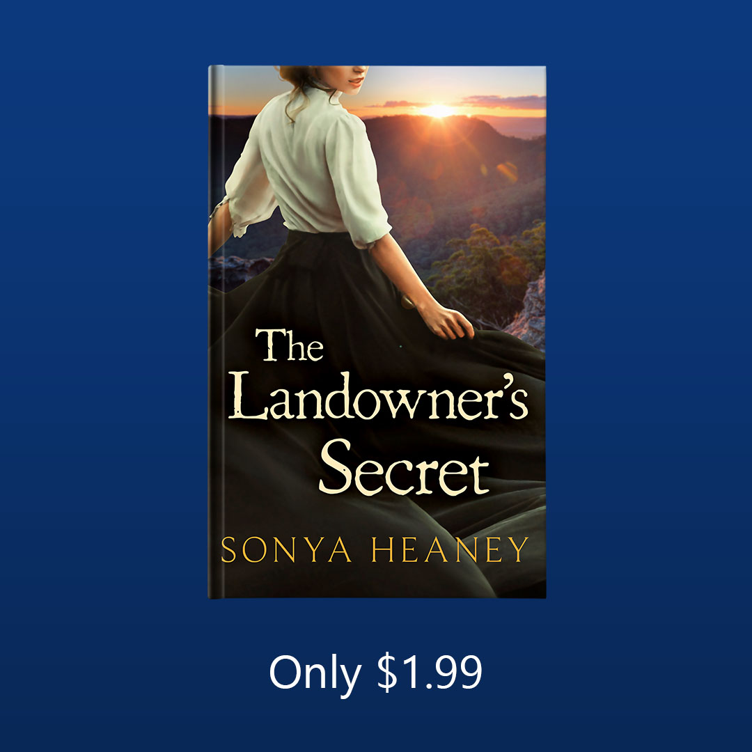 The Landowner's Secret May 2020 Price Promotion